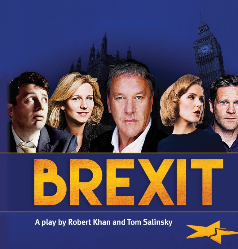 Brexit cover