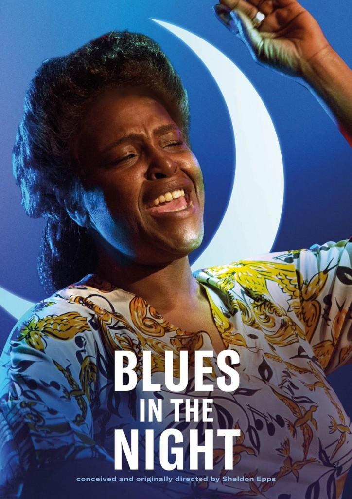 bluesinthe night