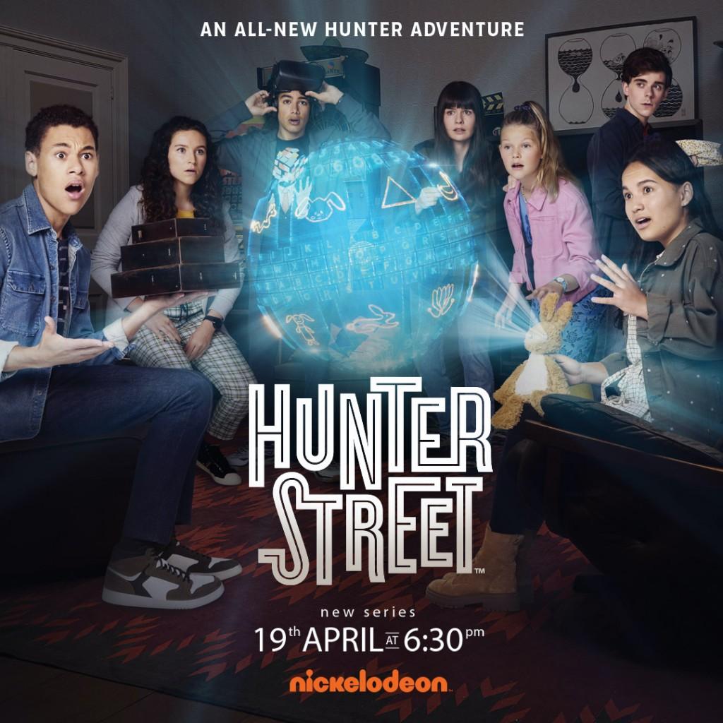 key art hunter street[1]